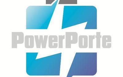 POWERPORT LOGO